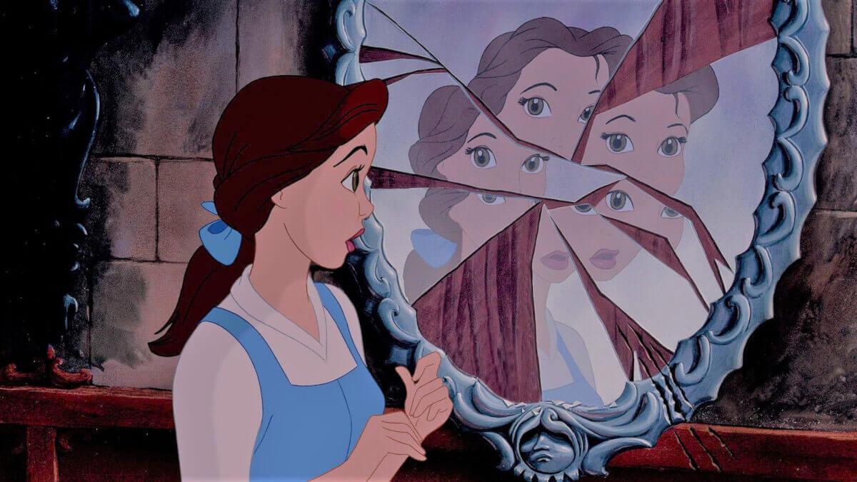Teoria do Estádio do Espelho - Lacan (Psicanálise)