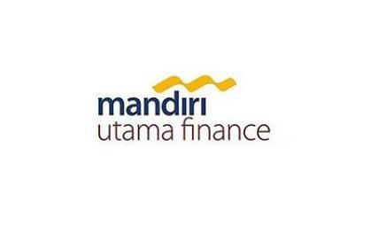 Lowongan Kerja PT Mandiri Utama Finance Pendidikan minimal D3/S1 Agustus 2019