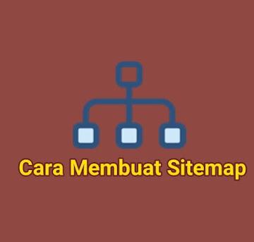 Sitemap Blogger, Cara Membuat Sitemap Blogger Menggunakan Tools Sitemap Generator