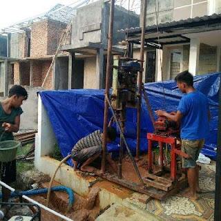 Rekomendasi Jasa Service Sumur Bor Tanjung Selor, Kalimantan Utara Murah