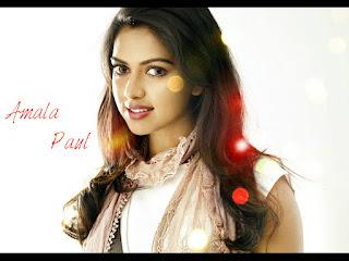 Amala Paul Ultra HD Gallery