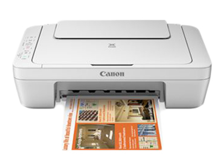 Canon PIXMA MG2940 Driver Download [Review] and Wireless Setup for Mac OS - Windows and Linux