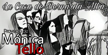 """Casting para proyecto piloto de """"La Casa de Bernarda Alba"""" Teatro y Flamenco"""