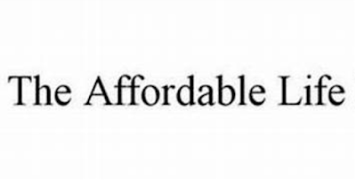 The Affordability of Life