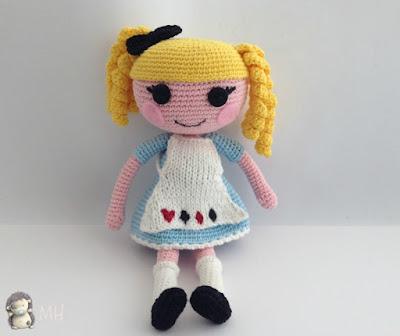 Muñeca-lalaloopsy-amigurumi