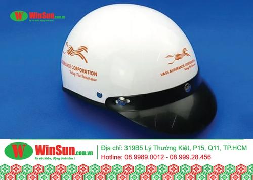 Những điểm khác biệt trong cấu tạo của nón bảo hiểm chính hãng