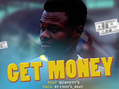 DOWNLOAD MP3: JeeGee – Get Money