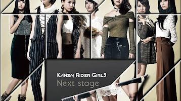 [PV] Kamen Rider Girls - Next stage [DVD/RAW]