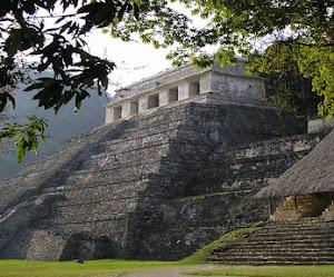 Arquitectura maya | Principales características de su arquitectura 🥇