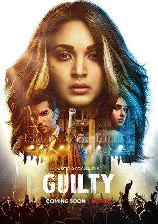 Guilty 2020 HDRip 720p Dual Audio In Hindi English
