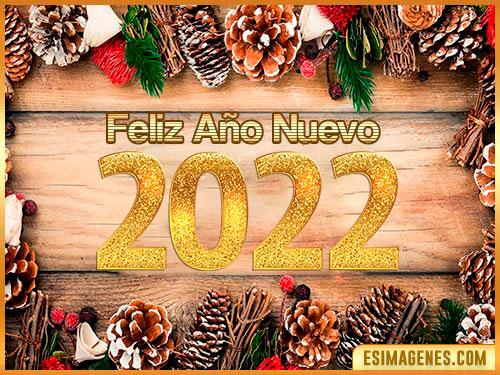 feliz año nuevo 2022 mensaje