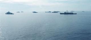 Yeni Safak: «Πακιστάν και Τουρκία θα περιπολούν μαζί στην Α. Μεσόγειο»!