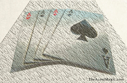 Learn How to Control & False Shuffles with a Deck of Cards