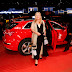Audi e-tron at the Berlinale: film celebrities on the road all-electric