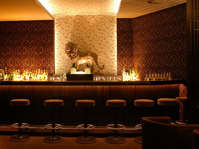 Le Lion Bar de Paris em Hamburgo