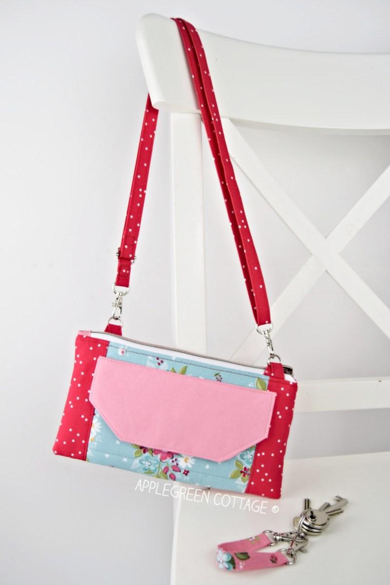 wallet bag pattern