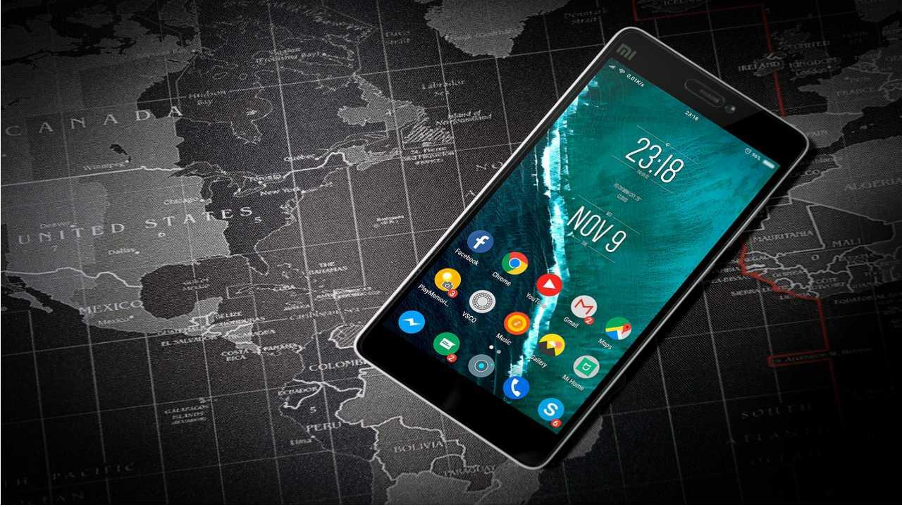 Inilah 15 Teknologi Terbaru Smartphone 2020 Yang Wajib Ditungu