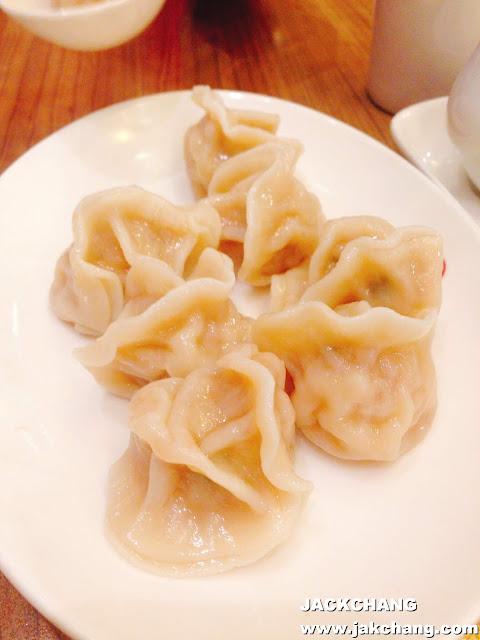 Original dumplings