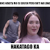 Netizens shared hilarious memes from KaraMia scenes