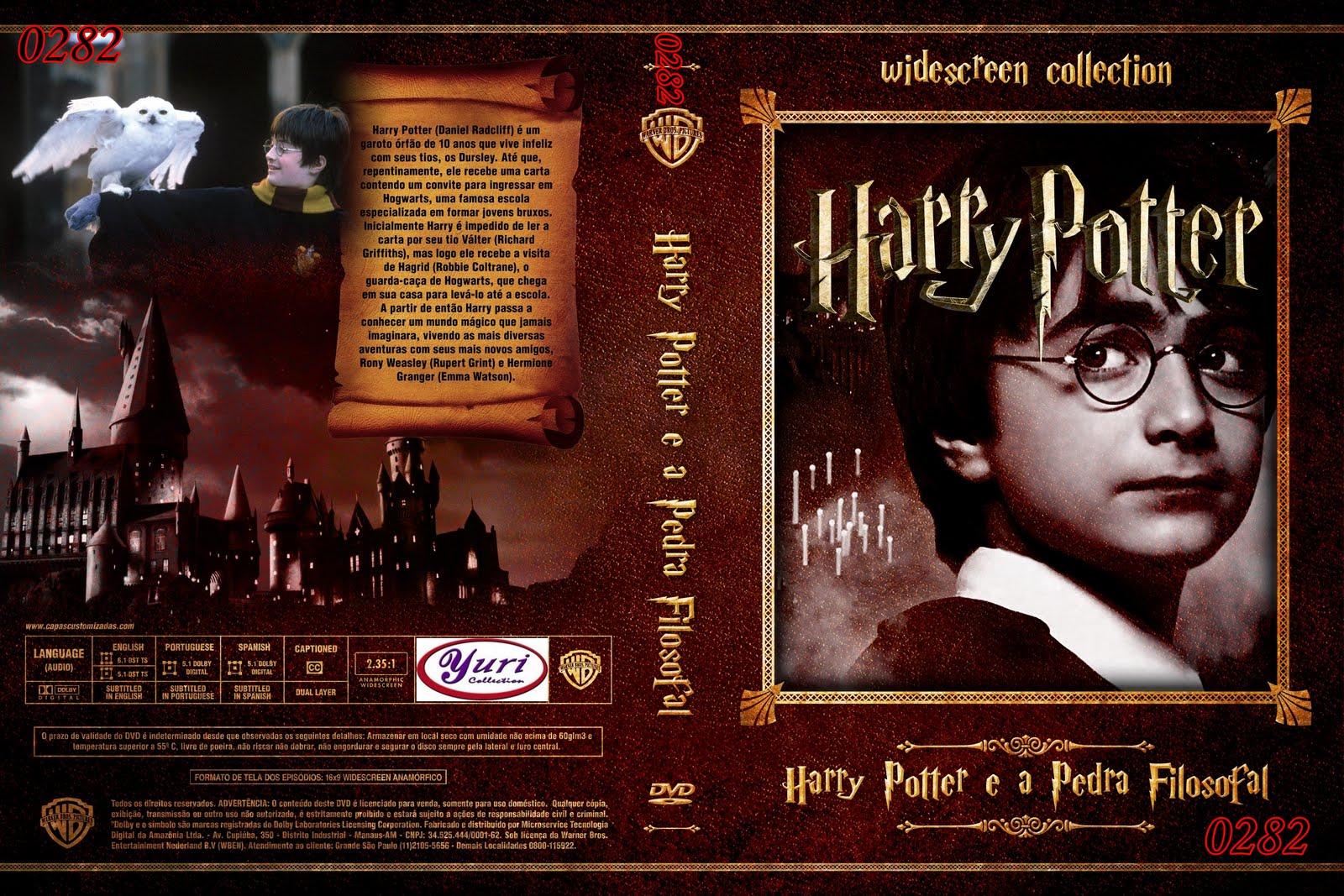 Harry Potter É A Pedra Filosofal throughout michael filmes: harry potter e a pedra filosofal dublado via torrent