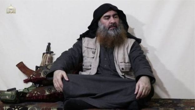 After al-Baghdadi: ISIS announced the name of a new leader