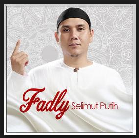Download Lagu Fadly (Padi) Selimut Putih Mp3 Single Religi Terbaik, Fadly Padi, Pop, Lagu Religi,