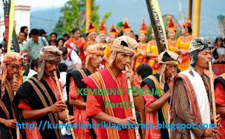 Download Lagu Kembang Toraja