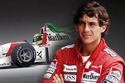 21 Maret 1960 Juara Formula Satu Ayrton Senna Lahir