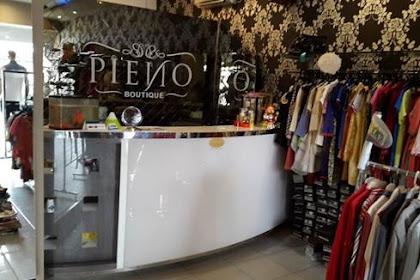 Lowongan Pieno Boutique Pekanbaru November 2018
