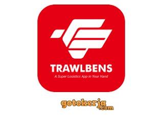 Lowongan Kerja PT TrawlBens Teknologi Anak Indonesia