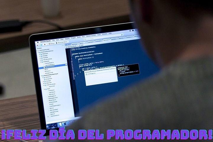 dia del programador 2021
