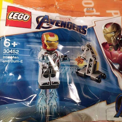 Avengers: Endgame Toys Were Banned In Toy Fair New York