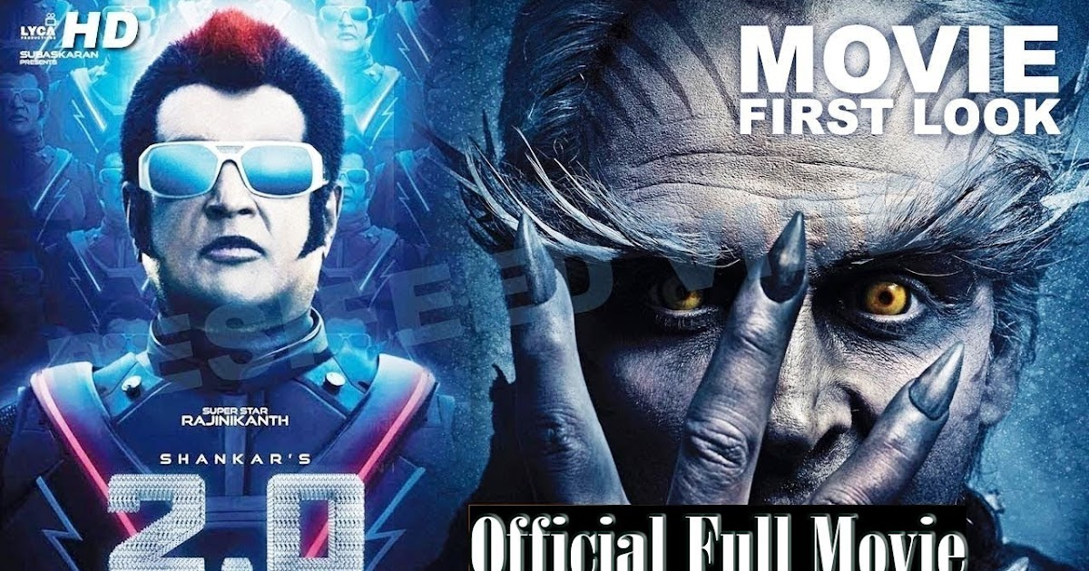 Faaqidaad || Robot 2 0 movie download in hindi hdfriday