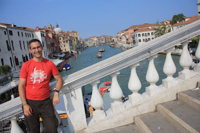Grand Canal in Venezia