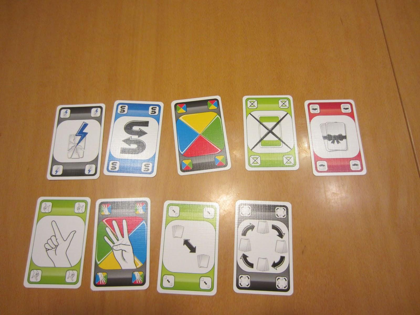 Tiggis Welt: Solo - das lustigie Mau-Mau Kartenspiel von AMIGO