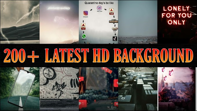 200+ latest Hd Background For Editing