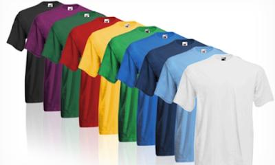 Tips Mendapatkan Grosir Kaos Polos Berkualitas dan Murah