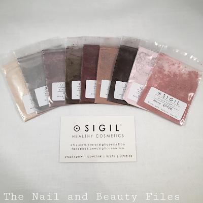 Sigil Cosmetica, Indie Makeup
