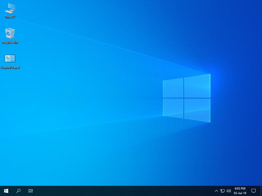 Windows 10 Ltsc 2019 Store