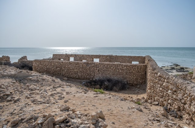 6 unusual places to see in Qatar