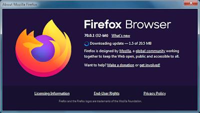 Mozilla Firefox merupakan salah satu web browser yang paling banyak digunakan oleh penggun Cara Mempercepat Mozilla Firefox - Garansi Lebih Cepat