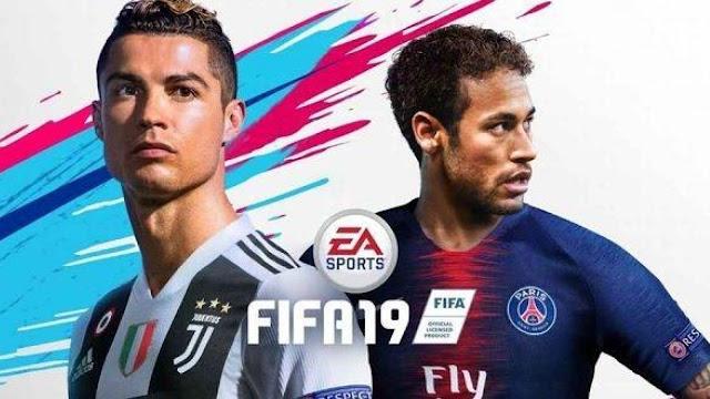الإعلان عن أفضل عشرة لاعبين داخل إصدار FIFA 19 القادم و مفاجأة من العيار الثقيل ..