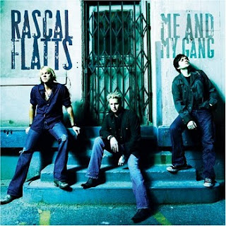 Rascal Flatts-What Hurts The Most