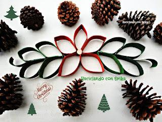 http://reciclajeconerika.blogspot.com.es/2014/10/flor-de-pascua-o-nochebuena-de-tubos-de.html