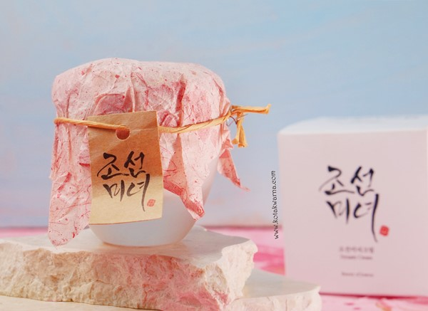 beauty of joseon dynasty cream, dynasty cream