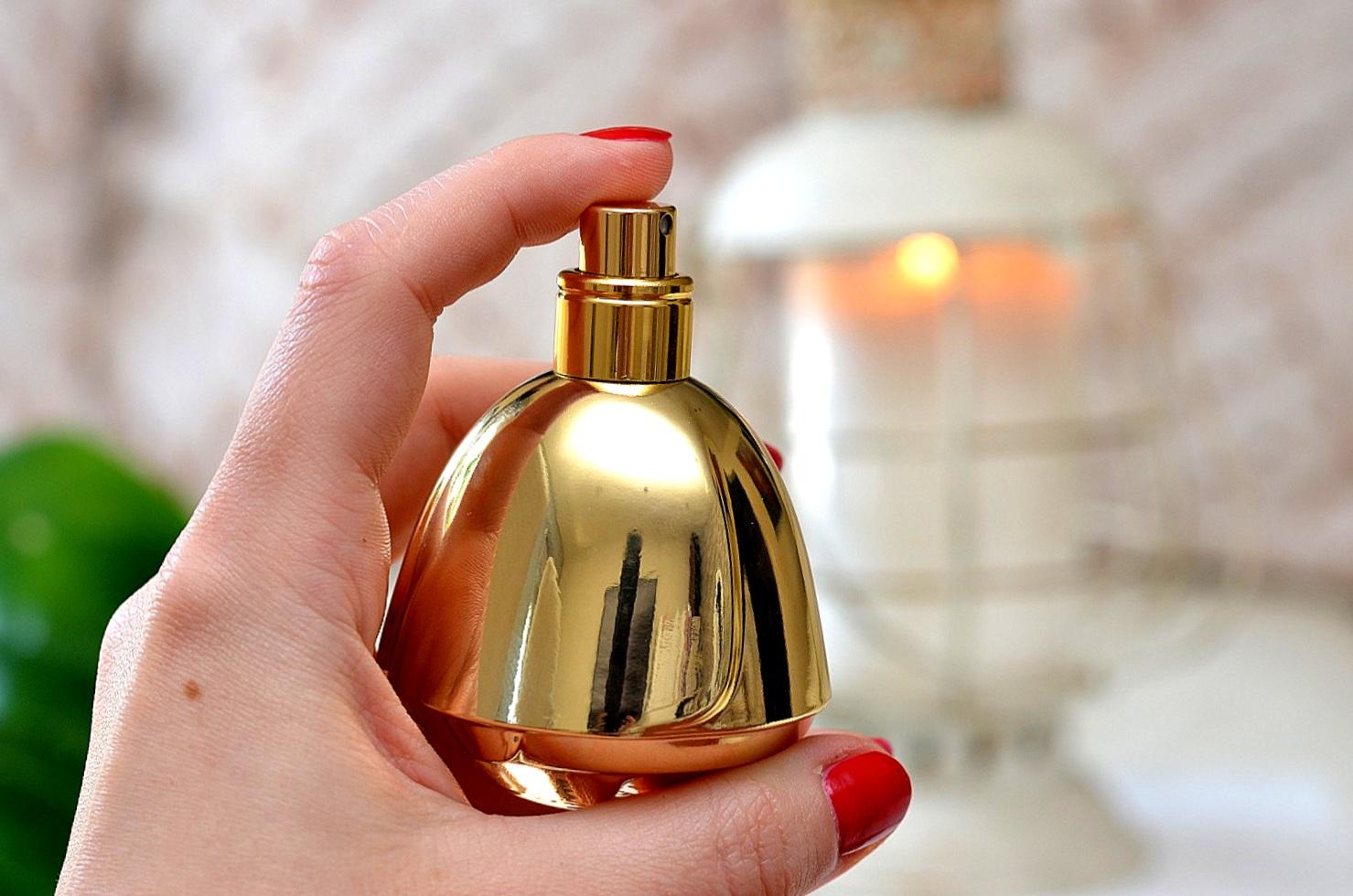 Volare Gold By Oriflame Zapach Prawdziwej Mioci Joanna Eau De Parfum 50ml Oryflame Znajdziecie Oczywicie W Katalogu