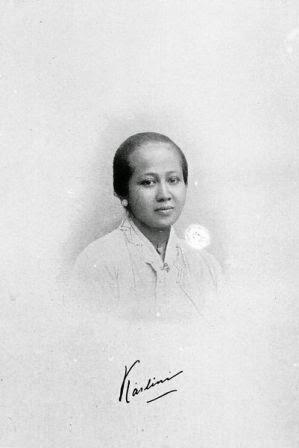 Kumpulan Gambar Pahlawan Nasional: Raden Ajeng Kartini 76