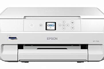 Epson A3 Carario EP-979A3ドライバーダウンロード