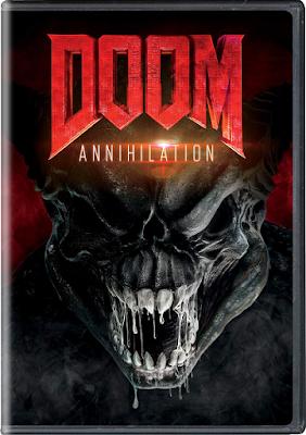 Doom annihilation [2019] [DVD R1] [Latino]