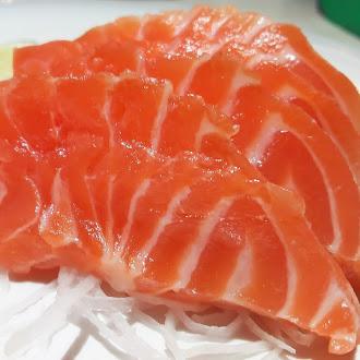 Kuliner: De Sushi Semarang